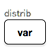 KEY_VARS_DISTR_NONE
